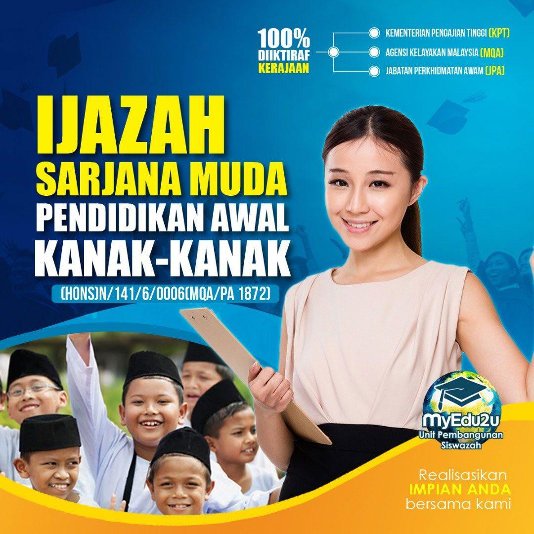 Universiti Diploma Pendidikan Awal Kanak Kanak Di Sarawak Pendidikan Awal Kanak Kanak