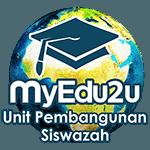 Laman Web Rasmi Pusat Latihan Tenaga Pengajar (MYEDU2U) – Utama